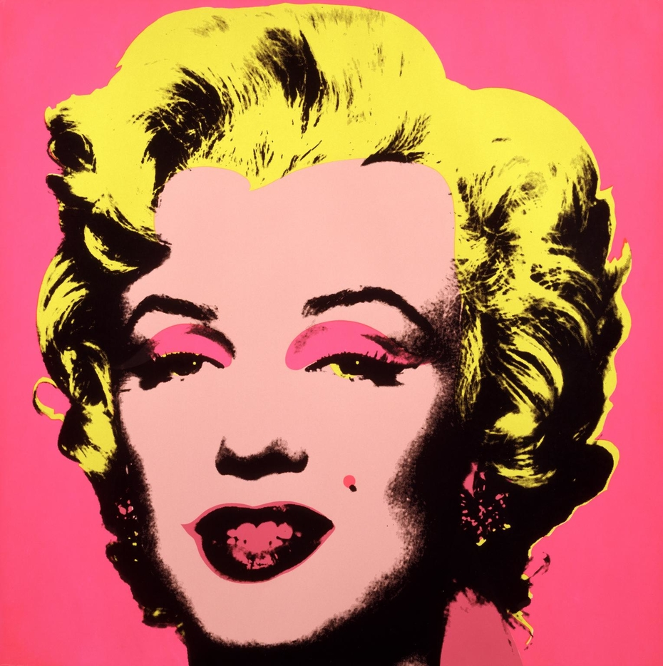 No Title Andy Warhol Artwork On Useum