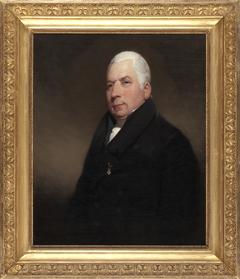 Petrus Jacobus Groen van Prinsterer (1765-1837)