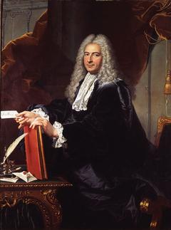 Philibert Orry (1689-1747)