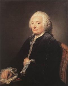 Portrait de George Gougenot de Croissy