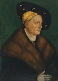 Portrait of a Man (Georg Thurzo?)