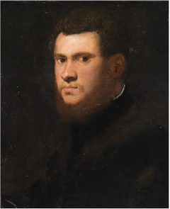 Portrait of a Man, probably of the Mazzi Family