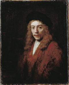 Portrait of a Young Man, possibly Titus