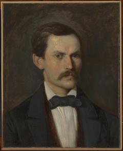 Portrait of Andrzej Dziubandowski