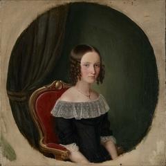 Portrait of Caroline Nerdrum