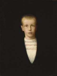 Portrait of Dirk Johan Hulshoff Pol (1894-1972)