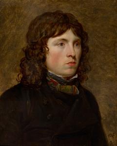 Portrait of G. F. Reverdin