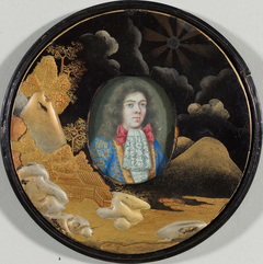 Portrait of (probably) Willem Backer (1656-1731)