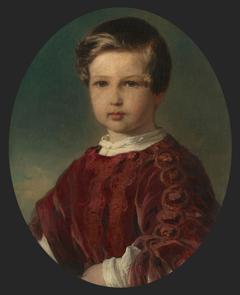 Prince Philip of Saxe-Coburg-Gotha (1844-1921)