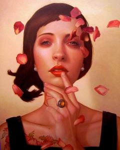 Rose Zephyr