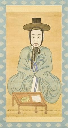 Scholar Spirit (Sonbisin)