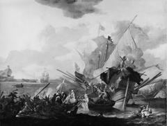 Sea Skirmish