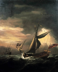 Shipping in Heavy Seas