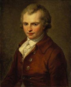 Sir James Hall of Dunglass, 1761 - 1832. Geologist