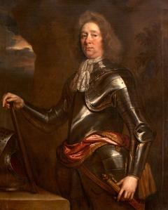 Sir John Carew, 3rd Bt, MP (1635-1692)
