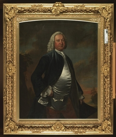 Sir Watkin Williams - Wynn (1692 - 1749)
