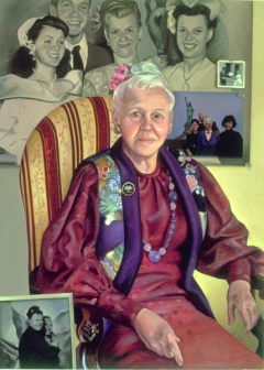 Sonia Mitchelson