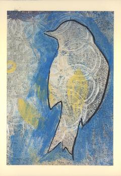 Spiral Bird