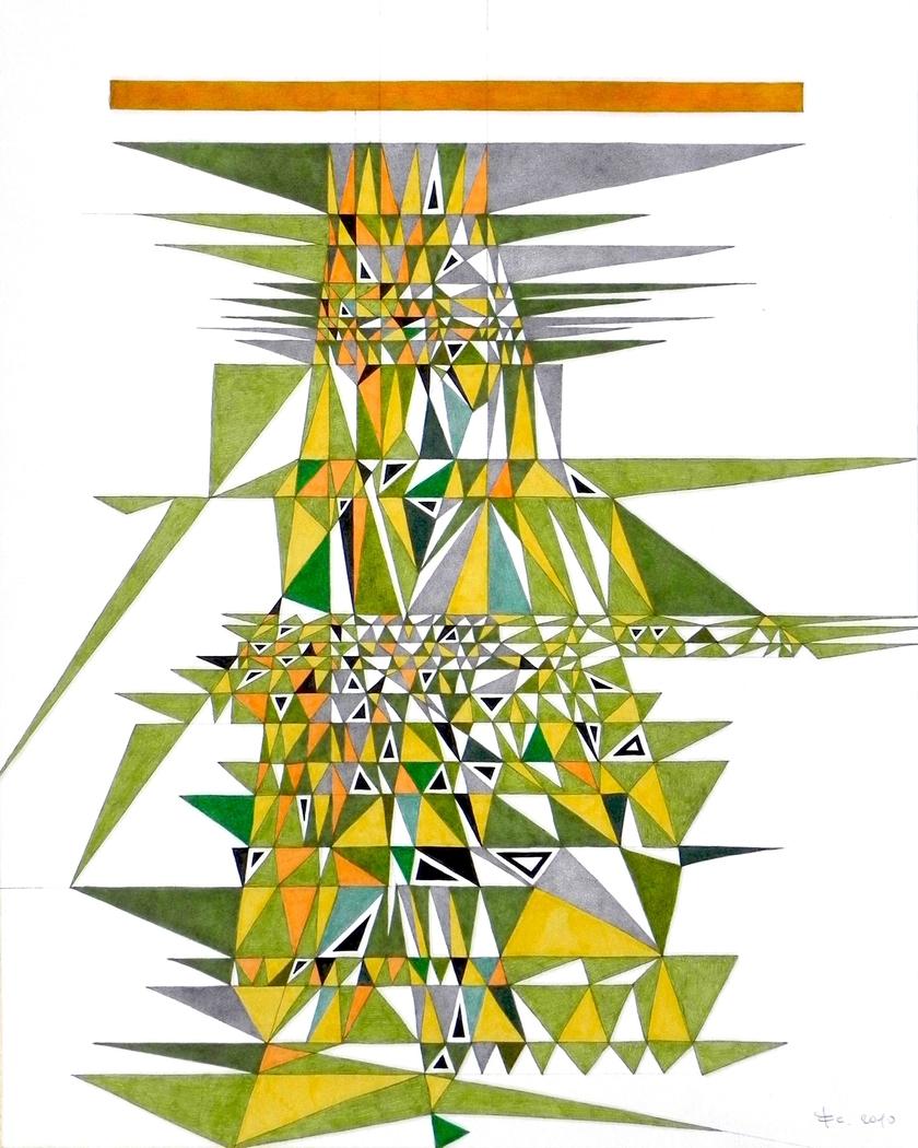 tetris number 4