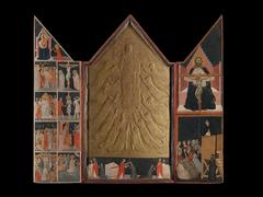 The Chiarito Tabernacle