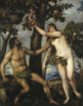 The Fall of Man (Titian)