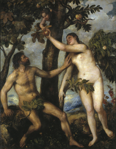 The Fall of Man (Titian)