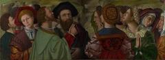 The Giusti Family of Verona (?)