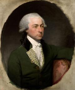The Hon. Frederick Robinson (1746-1792)
