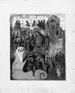 The Resurrection of Christ and the Harrowing of Hell
