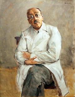 The Surgeon Ferdinand Sauerbruch
