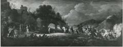 The Triumph of David over Goliath