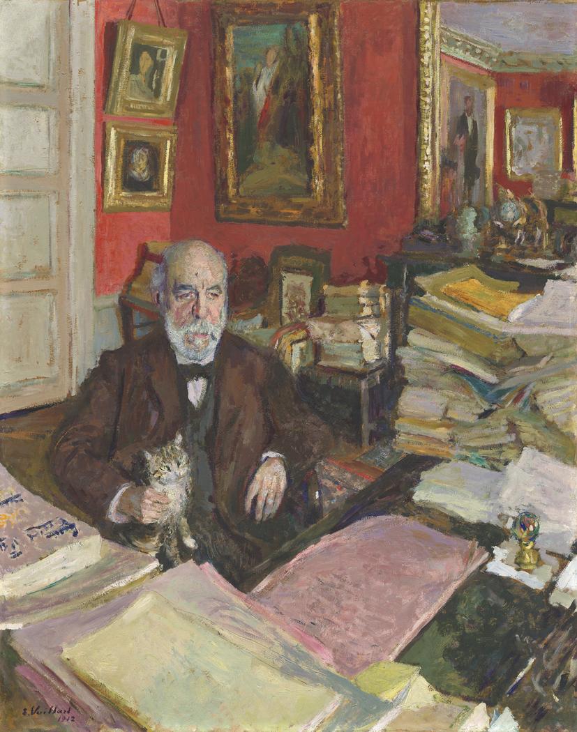 Théodore Duret
