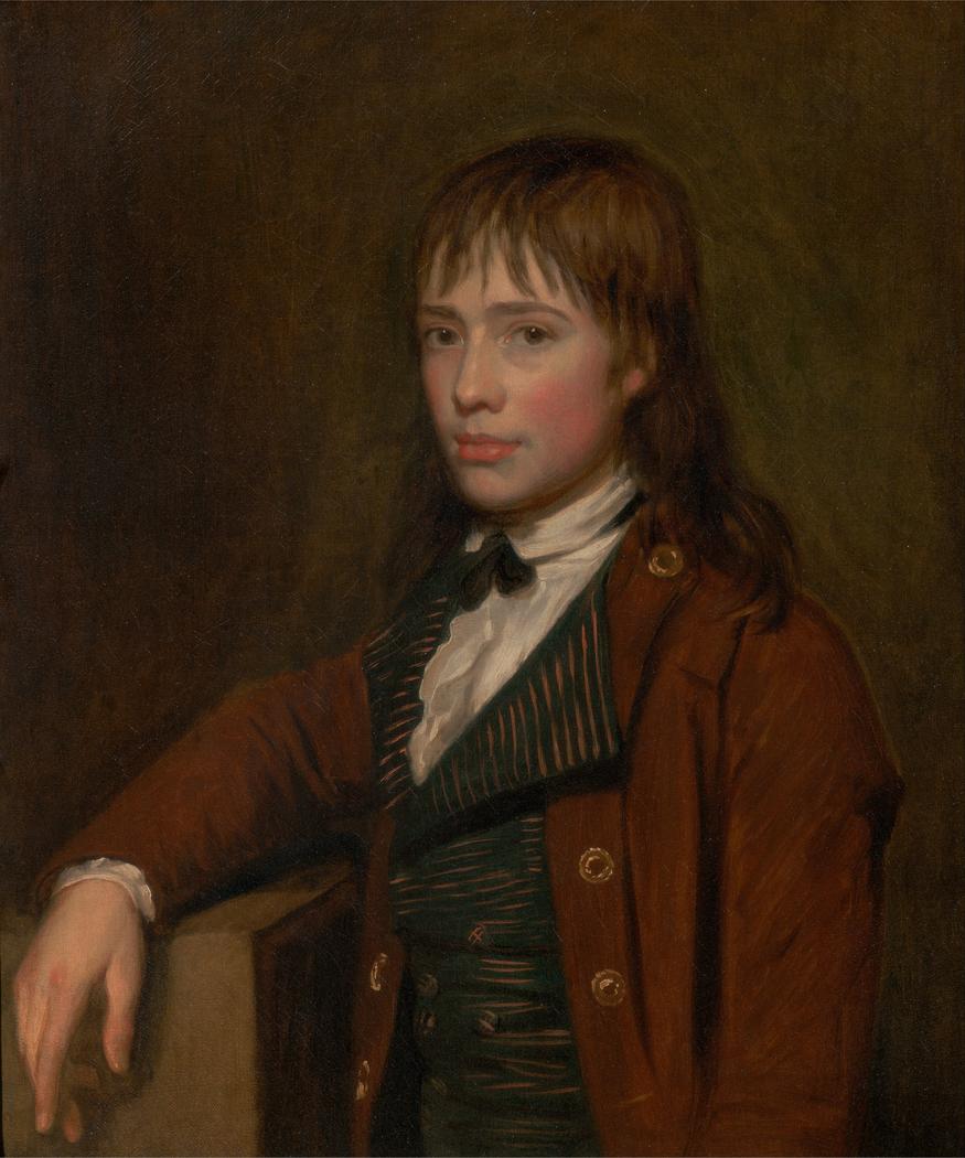 Thomas Abraham of Gurrington, Devon