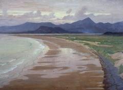Tremadog Bay