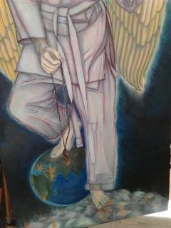 Unfinished Angel