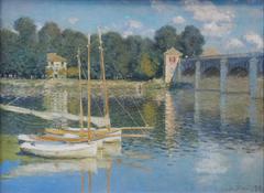 Le Pont d'Argenteuil