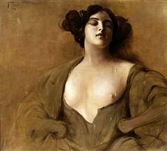 Una Donna (Shrew)