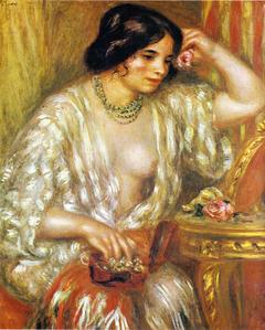 Gabrielle aux Bijoux