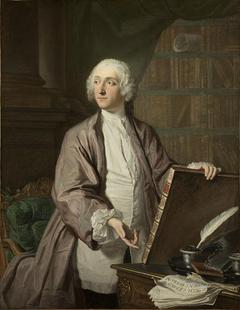 Victor Riquetti, marquis de Mirabeau