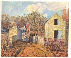 Village de Voisins