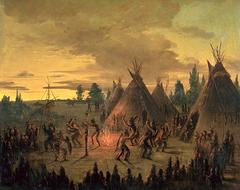 War Dance, Sioux