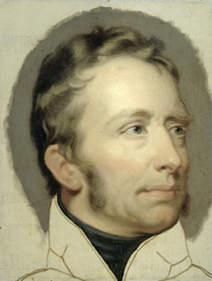 William I (1772-1843), King of the Netherlands