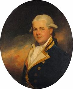 Admiral Charles Morice Pole, Bt (1757-1830)
