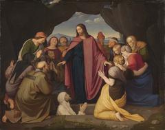 Auferweckung des Lazarus