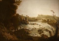 Belleek Falls (Falls of Ballyshannon, Co. Donegal)