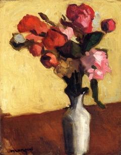 Bouquet of Flowers, 1898