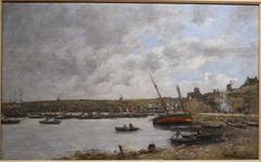 Camaret Harbor