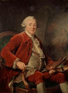 Charles Amédée Philippe Van Loo (1719-1795)