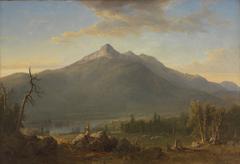 Chocorua Peak