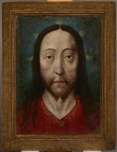 Christ – Salvator Mundi